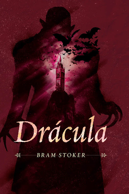 Drácula Mestres do terror Bram Stoker