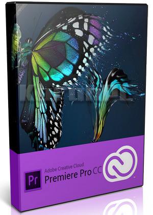 Download Adobe Premiere Pro CC 2015 v9.0 Crack