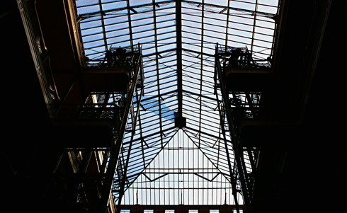 bradbury building los angeles