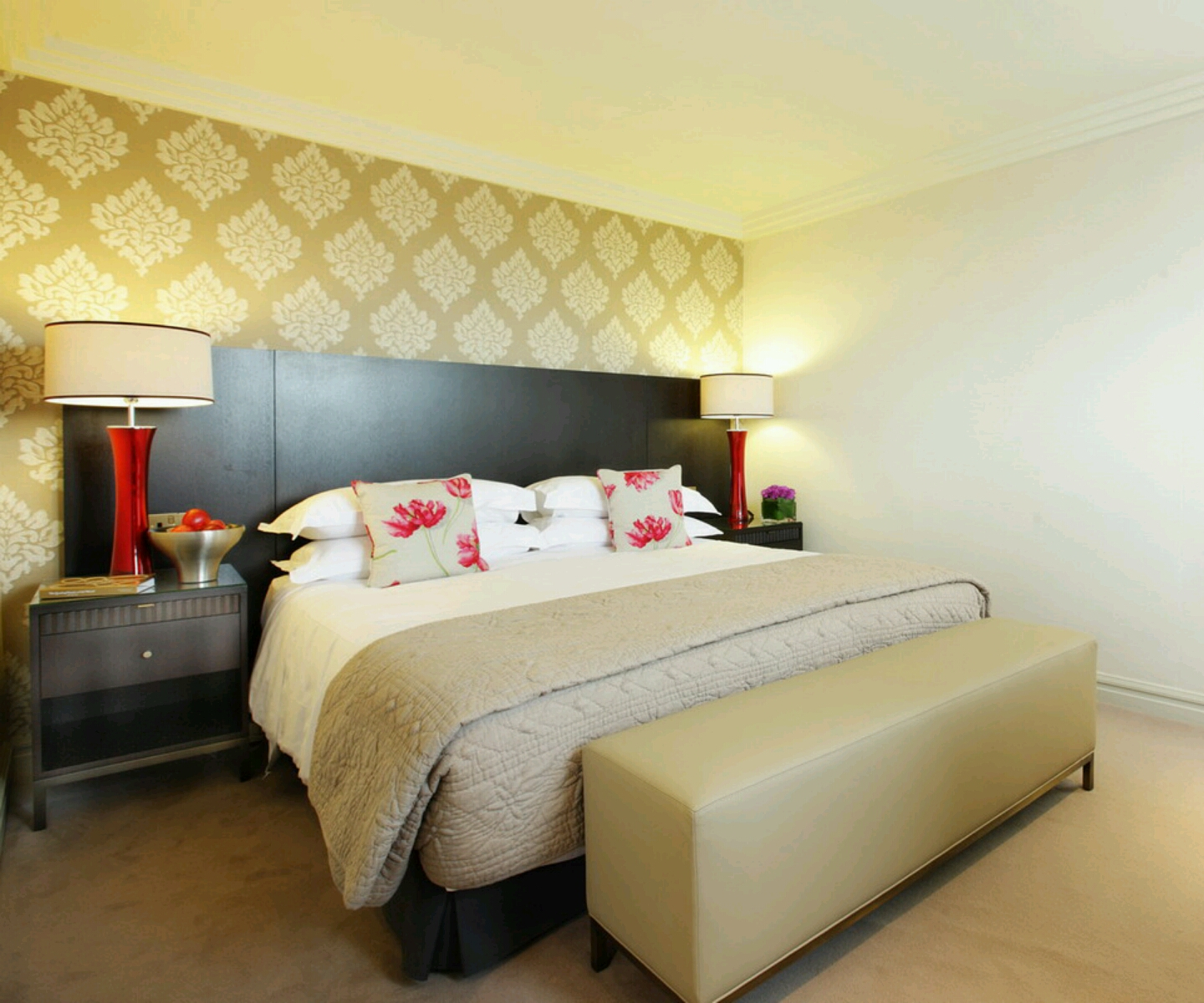 New Home Designs Latest Luxury Homes Interior Decoration: New Home Designs Latest.: December 2012