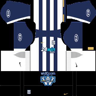 Alianza Lima dream league Kits Url
