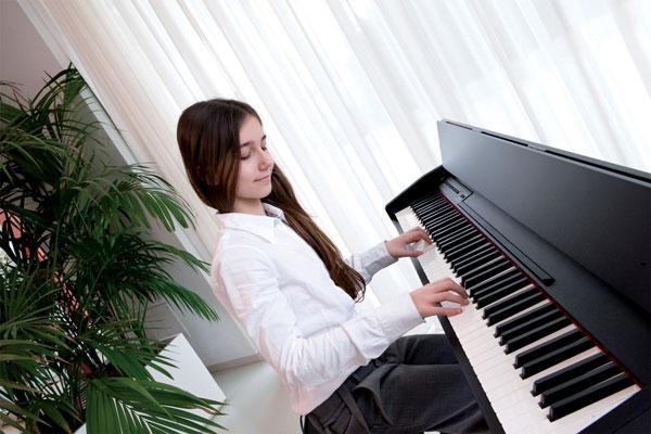 8 lý do thú vị mà bạn nên mua đàn piano điện