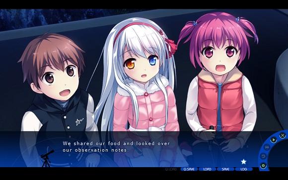 A Sky Full of Stars PC Full Version Screenshot 2