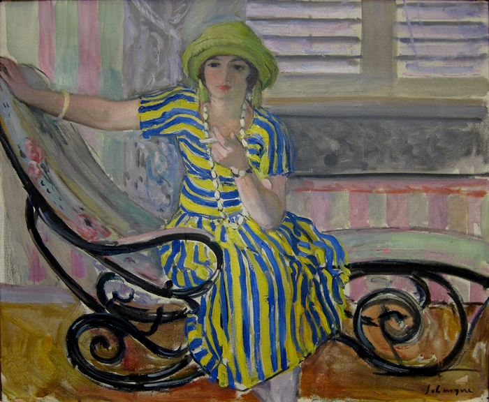 Henri Lebasque 1865–1937 | French Post-Impressionist painter | Les Nabis Group