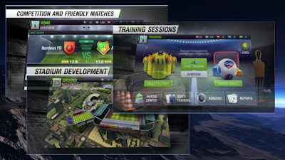 Download Game Top Eleven Be a Soccer Manager Versi 5.0 Apk Android Terbaru