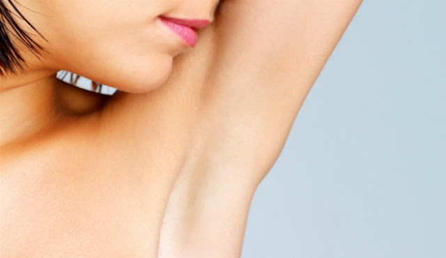 3 Natural Remedies for Dark Underarms