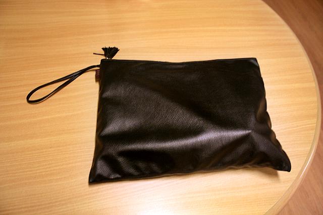 WHAT'S INSIDE MY BAG VOL.1