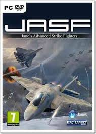 DOWNLOAD GAMES JASF Jane's Advanced Strike Fighters FULL VERSION