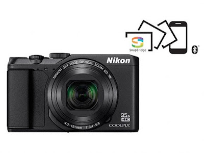 Canon vs Nikon, Nikon COOLPIX A900, Nikon A900 review, 4K video, Wi-Fi, NFC, macro photography, new prosumer camera, kamera prosumer,
