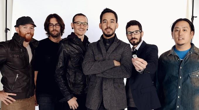 """Sigue la novela... En Linkin Park debaten la """"posibilidad"""" de hacer nuevas canciones."""