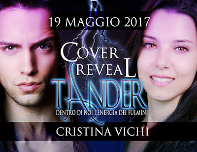 Tander cover reveal