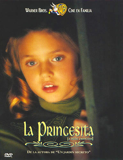 Ver La princesita (A Little Princess) (1995) Online