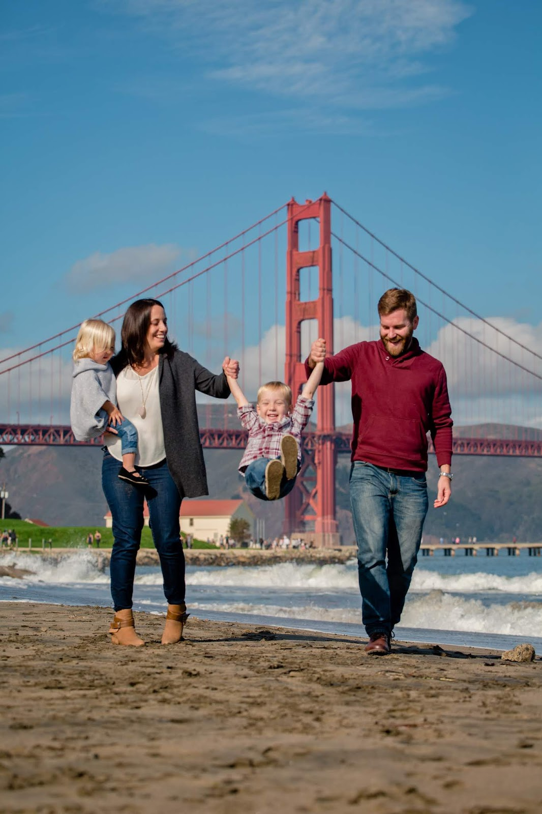 san fransisco bay mini sessions fall 2018