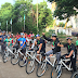 Employees at Pegasystems Celebrate Independence Day by participating in 'The Freedom Ride