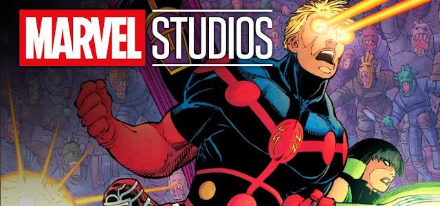 'Eternos': Marvel confirma título oficial