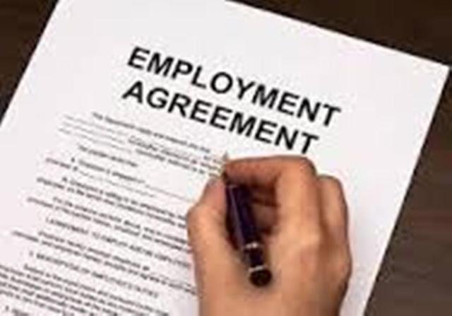 Unsur-unsur Perjanjian Kerja