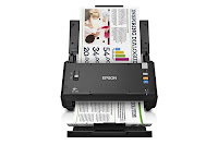 Epson WorkForce DS-520 Driver Download Windows, Mac, Linux