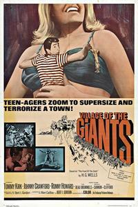 Watch Village of the Giants Online Free in HD