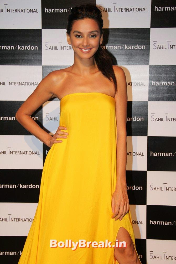 Shibani Dandekar, Jacqueline, Shriya, Richa Chadha at luxury brand launch