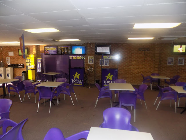 Hollywoodbets Alberton, Gauteng - Betting Floor