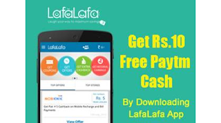 download-lafalafa-and-get-rs10-paytm