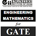 Engineering Mathematics for GATE PDF Download