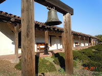 sonoma mission bell
