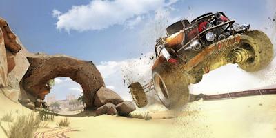 لعبة سباق السيارات الجديدة Asphalt Xtreme على الأندرويد وال IOS