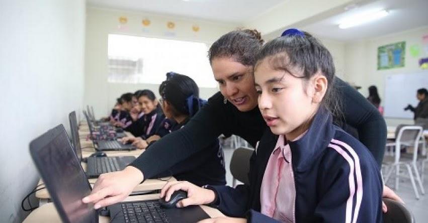MINEDU: 3617 docentes recibirán 18 mil soles de incentivo. «Bono de atracción» se entregará anualmente en tres armadas iguales en los meses de diciembre - www.minedu.gob.pe