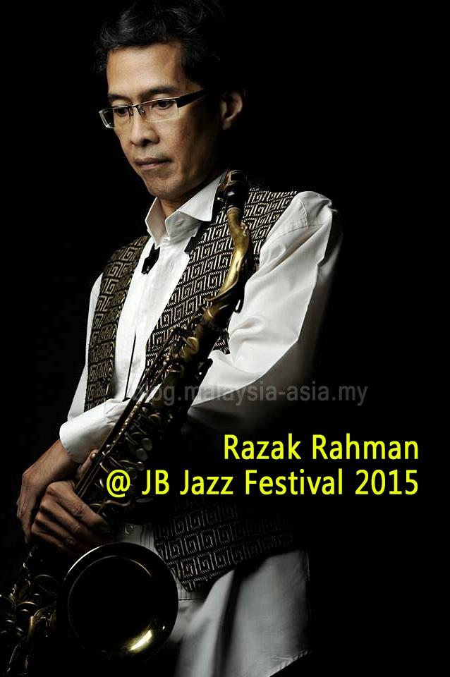 Johor Jazz Festival