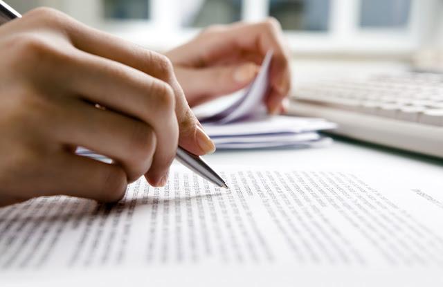 Dissertation Writing Assignment
