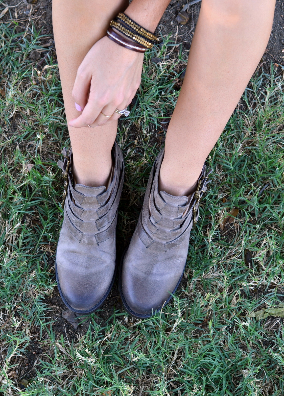 Ankle Boots, Nordstrom, Leather Boots