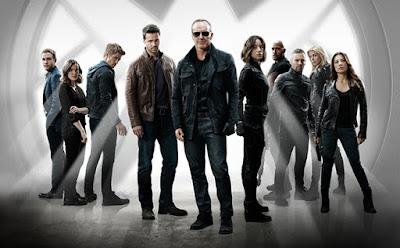 Agents of S.H.I.E.L.D. (season 4) USA VPN unblock ABC