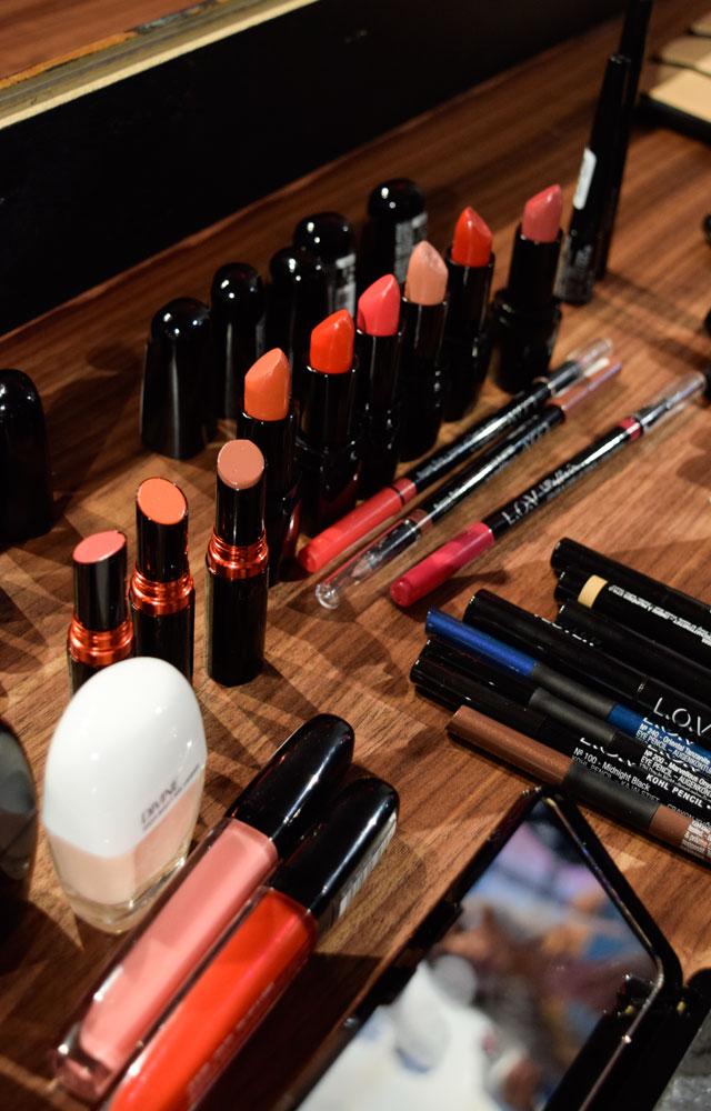 Cosnova launcht neue Kosmetikmarke L.O.V