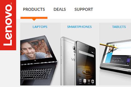 Mengenal Lenovo Sebagai Produsen Smartphone