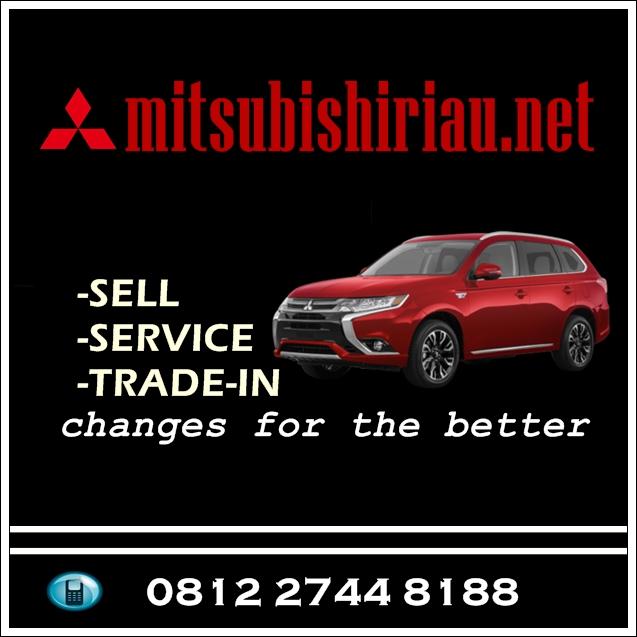 Daftar Harga Mitsubishi Pekanbaru Riau