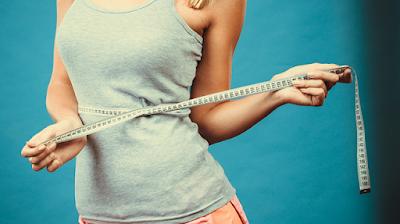 6 Kebiasaan Yang Dapat Menurunkan Berat Badan Secara Efektif