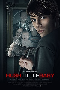 Watch Nanny Nightmare Online Free in HD