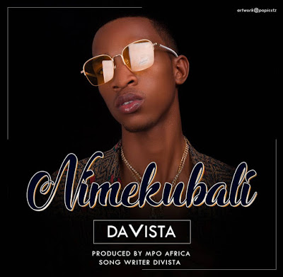 Download MP3 | Davista - Nimekubali