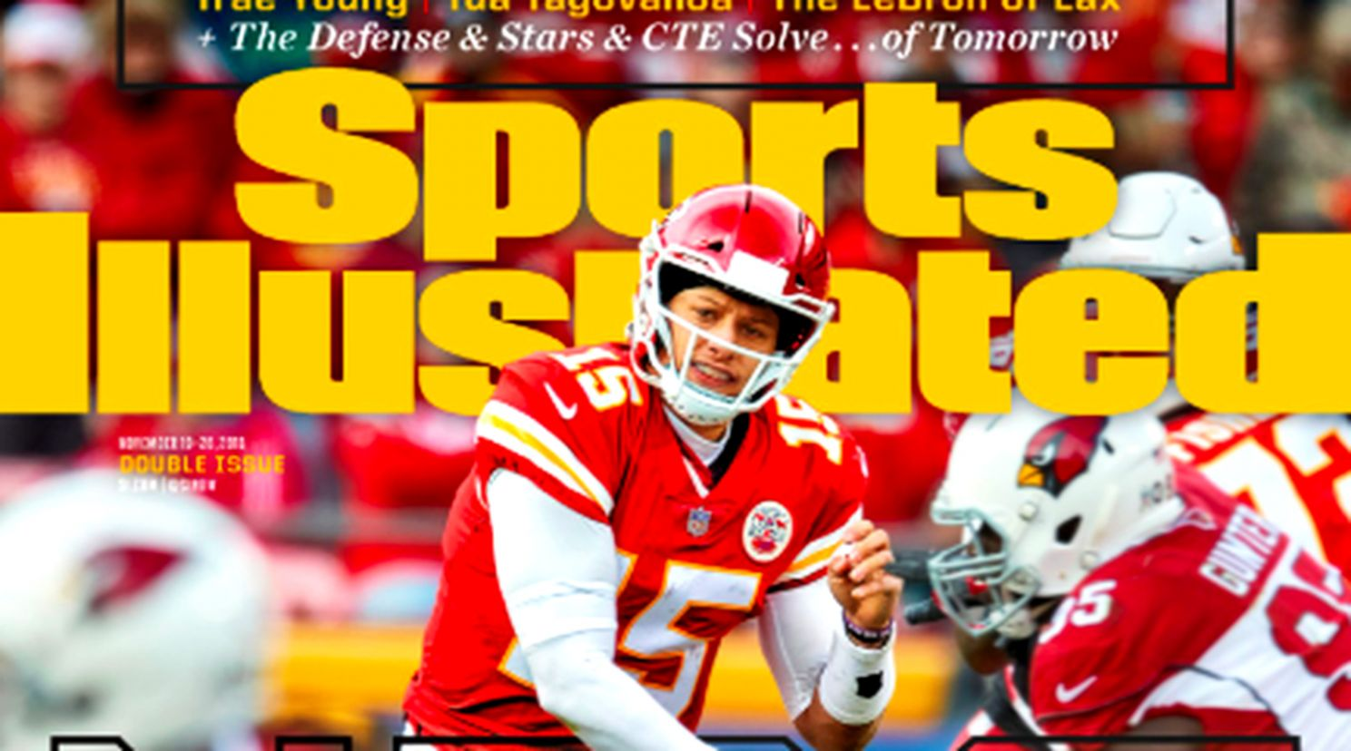 Kansas City Chiefs Illustrated Image Wallpaper Smart