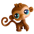 Littlest Pet Shop Pet Pairs Monkey (#57) Pet