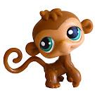 Littlest Pet Shop Pet Pairs Monkey (#57) Pet