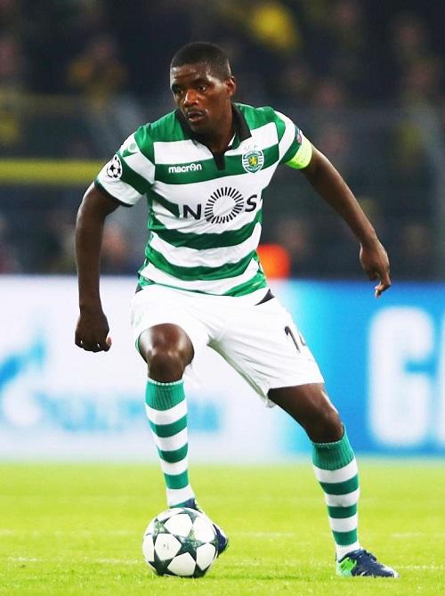 Carvalho dành phần lớn sự nghiệp thi đấu của mình với câu lạc bộ Sporting CP kể từ khi ra mắt ở tuổi 18.
