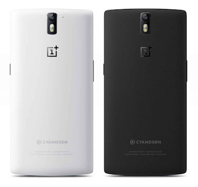 OnePlus One Varients - Techdio