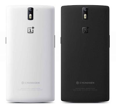 OnePlus One Varients - Techdio