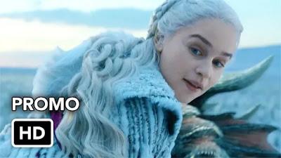 Game of Thrones Episódio 8x02 Trailer legendado Online (HD)