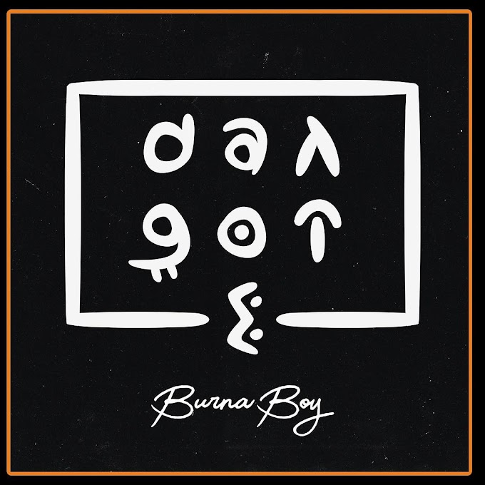 "Burna Boy – ""Dangote"" [Music]"