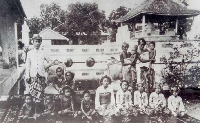 Sejarah-Runtuhnya-Kerajaan-Pejanggik-Lombok