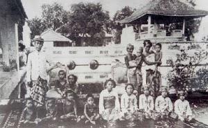 Kala Kerajaan Pejanggik Lombok Mengalami Kemunduran Hingga Keruntuhan