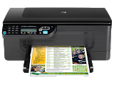 Download Drivers HP Officejet 4500 | Free Download Drivers